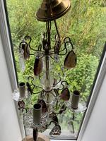 French Fountain Chandelier (3 of 3)