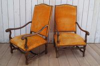 Os De Mouton Chairs (3 of 7)