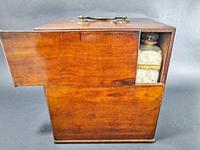 Mahogany Apothecary Cabinet (7 of 8)