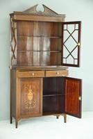 Sheraton Revival Bookcase (2 of 12)