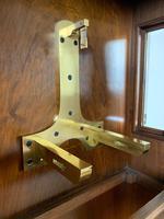 Lenzkirch Precision Floor Standing Regulator Longcase Clock c.1891 (14 of 19)