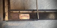 Unusual Oak Filing Cabinet (8 of 10)