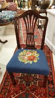 George III Mahogany Childs Chair (3 of 5)