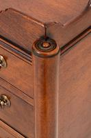 Pair of  Mahogany Queen Anne Style Bedside Cabinets (8 of 12)