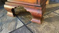 Georgian Knee Hole Desk (5 of 28)