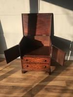 Early 19th Century Converted Commode Chest (7 of 9)