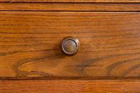 Vintage Mid Century 2 Drawer Oak Desk by Gordon Russell (12 of 14)