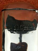 Antique Sterling Silver Hallmarked Vesta & Sovereign Case (7 of 12)