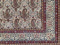 Vintage Qum Carpet (3 of 10)