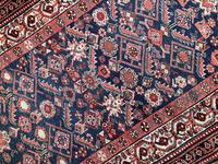 Antique Malayer Runner (7 of 10)