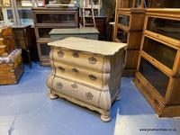 Dutch Commode Chest of Drawers (16 of 16)