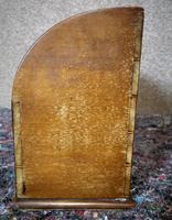 Edwardian Inlaid Mahogany Letter Rack / Correspondence Box (2 of 9)