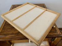 Antique Pine Microscope Slide Cabinet (15 of 17)