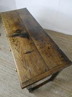 English 18th Century Oak Dresser (2 of 12)