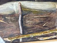 "Watercolour ""Tending The Sheep"" By Bertha Rhodes RA Rca Exh 1905 -1912 (39 of 41)"