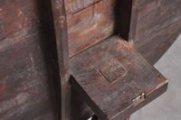 A Rare 18th Century Cherrywood Tripod Table (4 of 10)