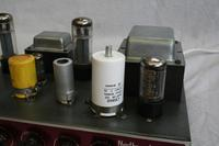 Northcourt Thirty- 1960s Valve Amplifier (6 of 13)