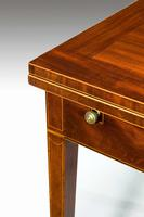 George III Period Extending Universal Table (2 of 3)
