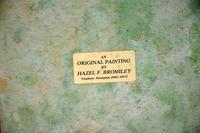 Vintage Paddington Bear Original Watercolour Painting (8 of 8)