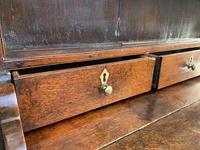 Georgian Welsh Oak Dresser (6 of 20)