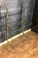 Edwardian Brass Shop Fitting (5 of 8)