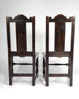Pair of Late 17th Century Chairs (3 of 8)