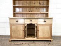 Antique Pine Farmhouse Kitchen Dresser (2 of 10)