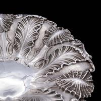 Georgian Solid Silver Tazza / Dish / Bowl - Charles Reily & George Storer 1833 (26 of 27)