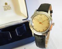 Gents Wrist Watch from Garrard c.1960