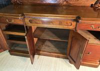 Victorian Mahogany Sideboard (11 of 17)