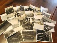 Huge Collection of 162 Original  1930's & 40's Grand  Prix  Racing Photographs (10 of 11)