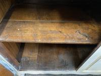 French Oak 2 Door Dresser (15 of 16)