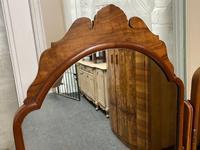Burr Walnut Queen Anne Dressing Table (11 of 13)