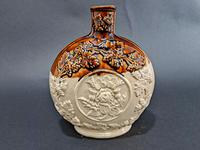 Salt Glazed Moon Flask (4 of 5)