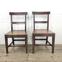 Two Similar Welsh Farmhouse Chairs (2 of 9)