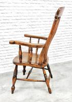 Lathback Windsor Armchair (4 of 8)