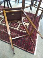 Edwardian Inlaid Mahogany Nest of Tables by Waring & Gillow Ltd (4 of 5)
