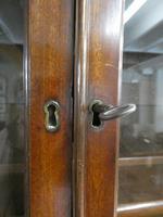 Neat English 18th Century Bureau Bookcase (12 of 15)