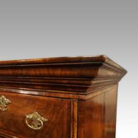 George I Walnut Chest on Stand (10 of 18)