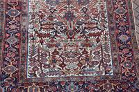 Old Heriz Carpet 309x214cm (4 of 9)