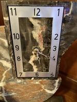 Nautical Art Deco Mantel Clock (5 of 5)