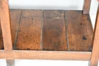 Antique Oak & Pine Kitchen Dresser (11 of 12)