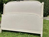 French Painted King-size Bed (4 of 5)