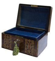 Beautiful Tunbridge Ware Box (2 of 8)