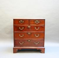 George III Chest of Drawers (3 of 14)