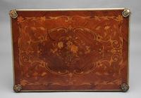 19th Century Kingwood card table (8 of 11)