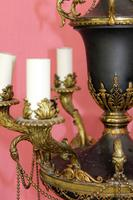 Large Empire-Style Chandelier (2 of 4)