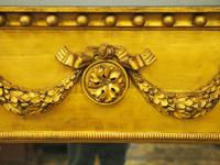 George IV Carved and Gilded Pier Mirror (5 of 14)