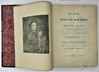 The Works of William Hogarth from the Original Plates, 1822 large folio edition