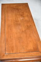 Chinese Rosewood Coffee Table (11 of 11)